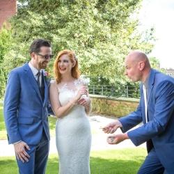 Wedding Magician in Derby