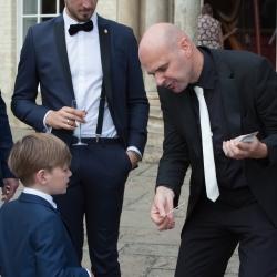 Wedding Magician in Nottingham